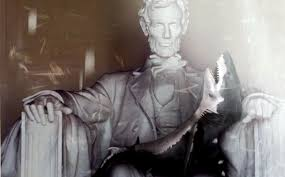 """""""Abe, tell me again why I can't *force* someone to make me hollandaise?"""""""