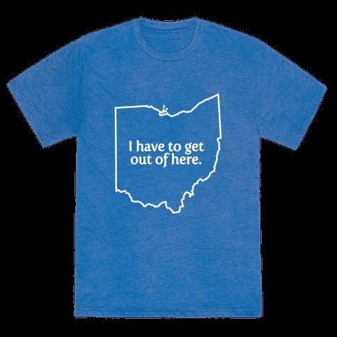 Ya burnt, Ohio.