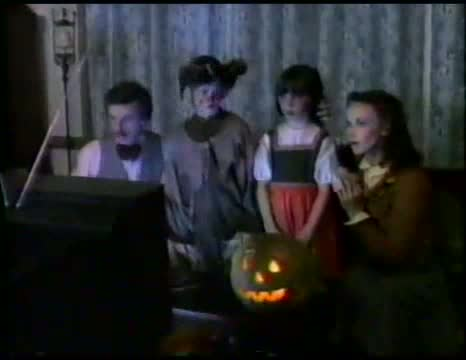 The Halloween That Almost Wasn't | erinconroy.com