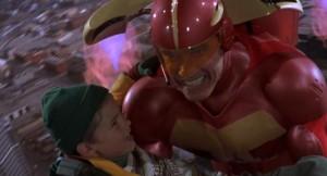 """""""Turbo Man, you smell like"""