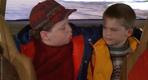 """Three words: Mayonnaise Dorito Sandwich.  Three *more* words: Make me one."""